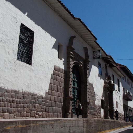Colegio San Bernardo